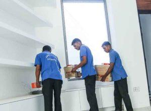 شركة تنظيف بالرياض عمالة فلبينية